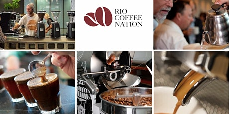 Rio Coffee Nation ingressos