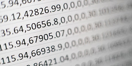 Intro to Data Analysis with Excel for UVic Libraries' DSC - March 6 tickets
