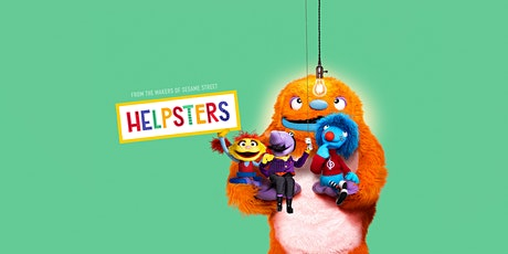 Coding Lab for Kids: Pre-Coding with Helpsters tickets