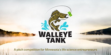 CANCELLED! Walleye Tank Spring 2020 tickets