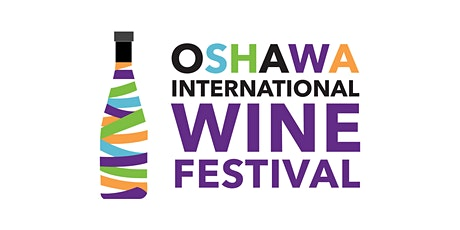 Oshawa Wine Festival 2020 tickets
