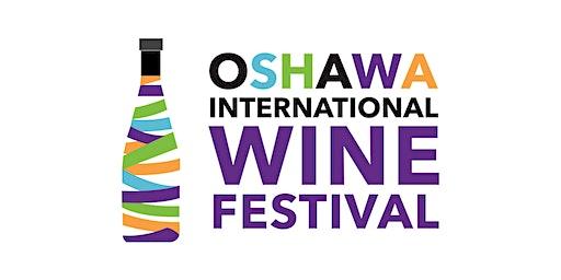 Oshawa Wine Festival 2020