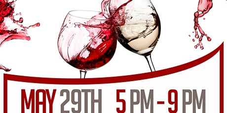 2nd Annual Central Coast Wine Tasting tickets