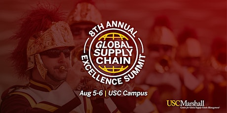 8th Annual Global Supply Chain Excellence Summit tickets