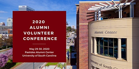 EVENT MOVED ONLINE: 2020 Alumni Volunteer Conference tickets