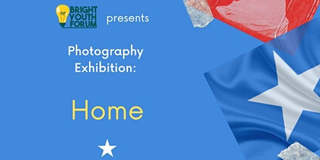 Exhibition: Home tickets