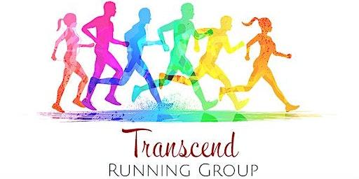 Transcend Group Run
