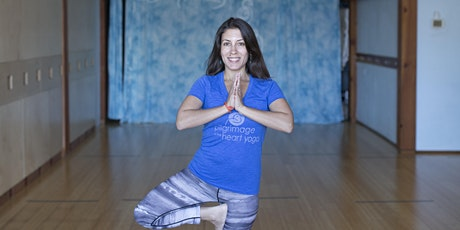 Yoga For A Healthy Back tickets