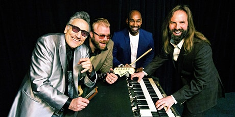 POSTPONED: Rick Estrin & The Nightcats tickets