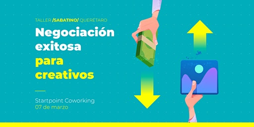 Negociación Exitosa Para Creativos / SABATINO