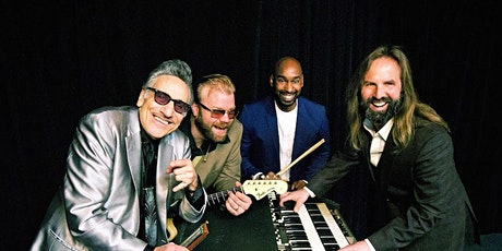 Rick Estrin & The Nightcats @ SPACE tickets