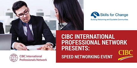 CIBC Mentoring Event tickets