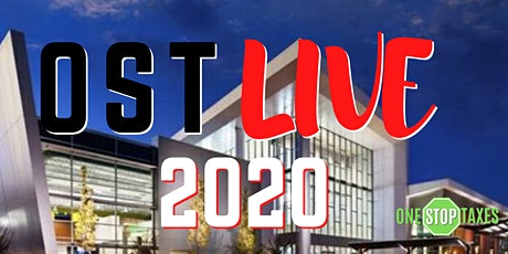 OST LIVE 2020 tickets