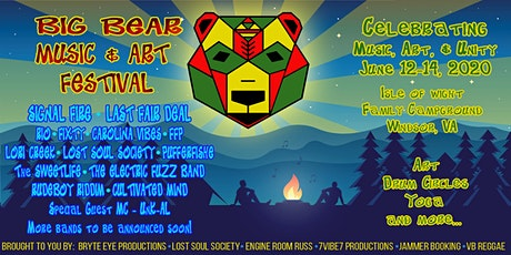 Big Bear Music & Arts Festival 2020 tickets