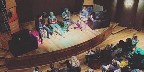 Oklahoma Songwriters Festival Networking + Panel tickets