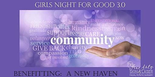 Girls Night for Good 3.o