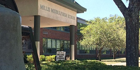 MAPLE Learning Tour at Millis Public Schools tickets