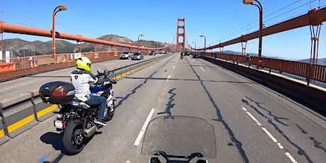 [RSA Exclusive] Day Motorcycle Tour | Ride The Golden Gate & Beyond tickets