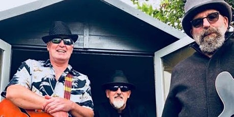 Ain't Done Yet // Blues and Grooves // The Twa Tams tickets