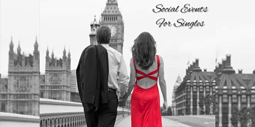 London Singles Mixer  Party/ Age guide 32-53