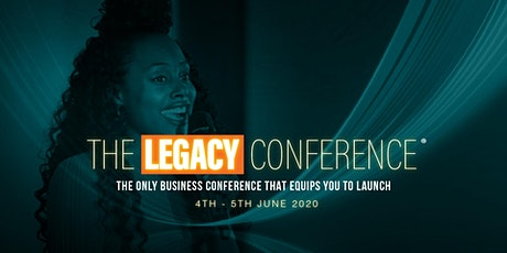 The Legacy Conference tickets