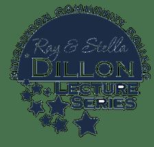 Dillon Lecture Series logo