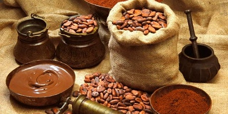 Cacao Ceremony: A Heart Opening Evening tickets