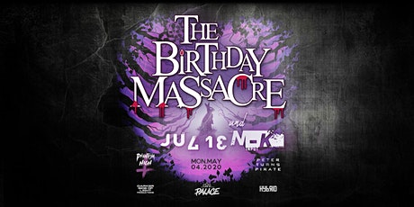 The Birthday Massacre // Toronto tickets