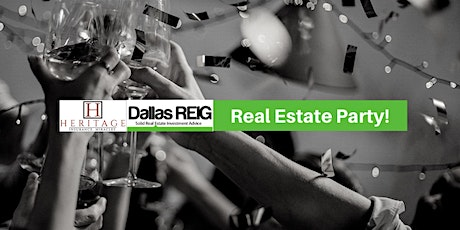 The Real Estate Party tickets
