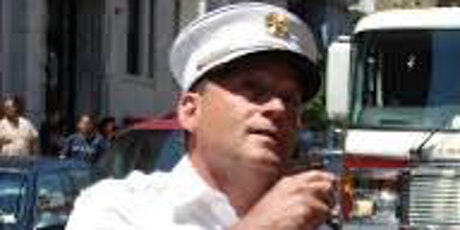 Fireground Size-Up for Engine, Ladder, and Chief with Chief Mike Terpak, Norfolk VA tickets