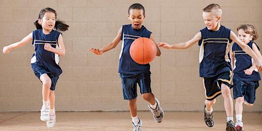 Basketball Jr. Skills Academy @ Caulfeild (Gr. 1-3)