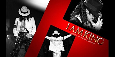 I Am King ( The Michael Jackson Tribute) tickets