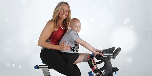 """2020 """"Ride for a Reason"""" Workout Fundraiser"""