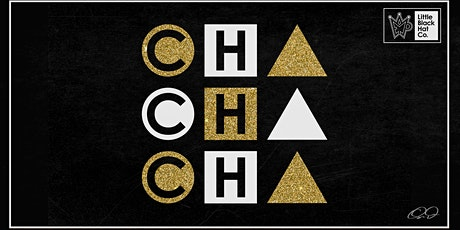 Cha-Cha-Cha/Boogaloo Workshop tickets