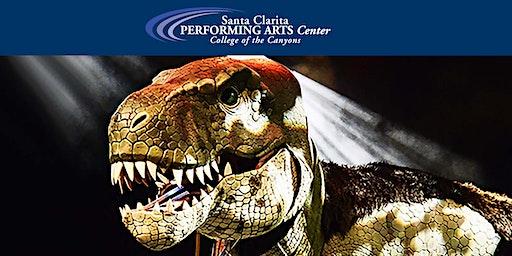 """Volunteer At """"Dinosaur World Live"""""""
