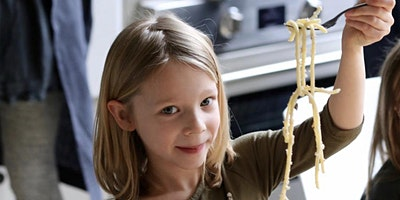 HudCo Kids Club: Cooking with Kate