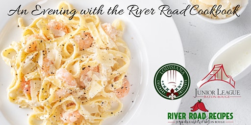 An Evening with the River Road Cookbook