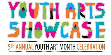 Volunteer at: Santa Clarita Youth Arts Showcase. 11:00 am-3:00 pm. The Centre.