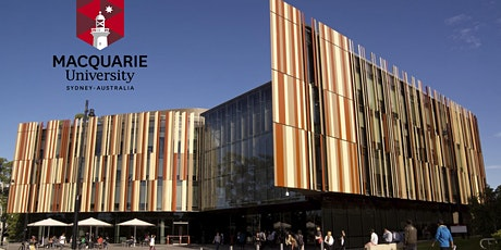 Sesión especial con Macquarie University entradas
