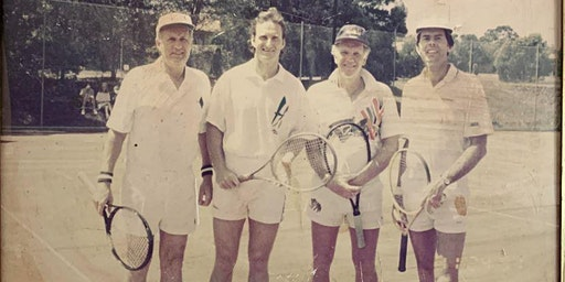 Whites Lane Mulgrave Tennis Club 40th Anniversary Dinner