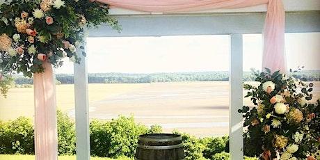 Wedding Show Extravaganza at Mount Pleasant Estates Winery tickets