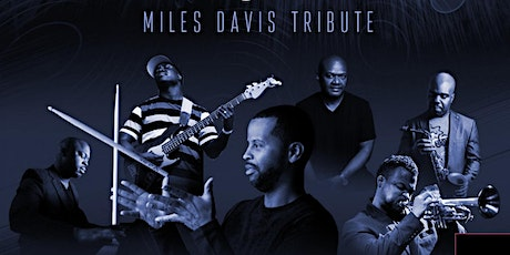 """Miles On My Mind ""feat. Lil John Roberts, Derrick Hodge, James Poyser tickets"