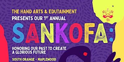 Sankofa: Black History Month Community Celebration