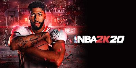 NBA2K Showdown - La Cite College tickets