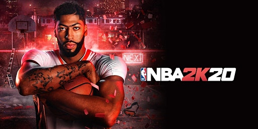 NBA2K Showdown - La Cite College