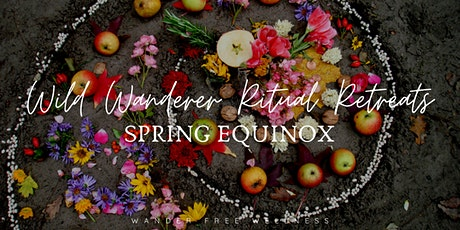 Spring Equinox Sacred Women's Retreat tickets