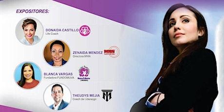 Panel: El Roll Más Importante de la Mujer Actual tickets