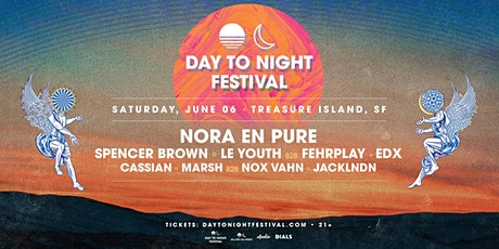 Day To Night Festival tickets