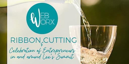Ribbon Cutting & Celebration of Entrepreneurs in LS