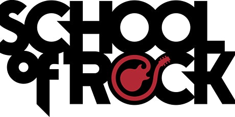 School of Rock Dallas tickets